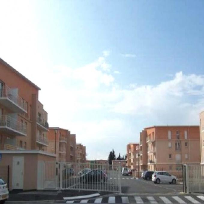 Offres de vente Appartement Montélimar (26200)